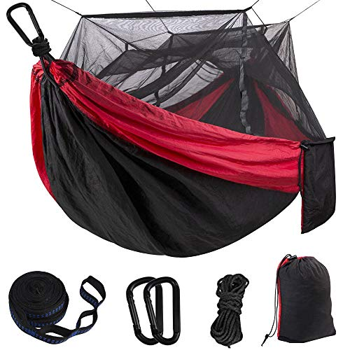 Hammock Camping Single Double