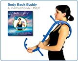 Body Back Buddy and Instructional DVD, Health Care Stuffs