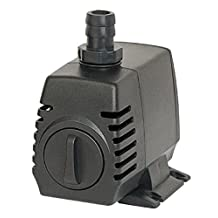 Angelo Décor International 460 Gallon Per Hour Fountain and Pond Pump AD40460