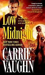 Low Midnight (Kitty Norville Book 13)