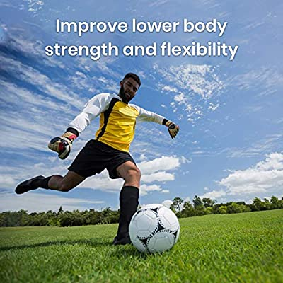 Image of Activ5 Handheld Isometric Strength Training Device – for Arms, Legs, Upper and Lower Body Muscles – Portable and Lightweight - with Customized Workout Trainer App Activity & Fitness Trackers