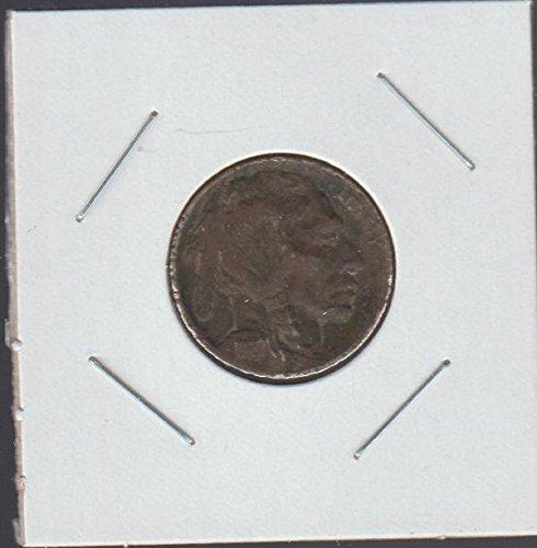 1920 Buffalo Nickel Very Good