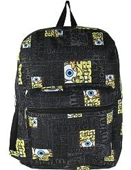 Spongebob Squarepants Large 16 Backpack