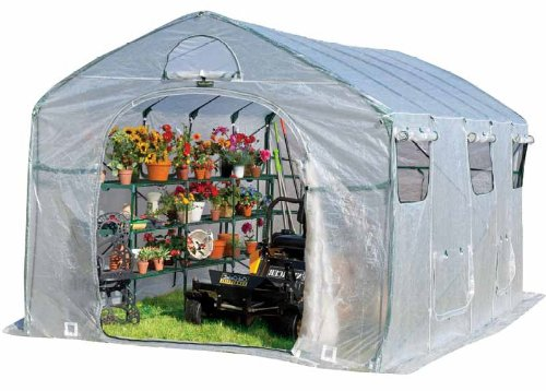 Flower House FHFH700XL FarmHouse, X-Large