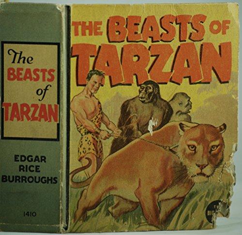 Edgar Mint (The Beasts of Tarzan)