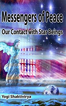 Messengers of Peace - Our Contact with Star Beings by [Symonds, Russell]