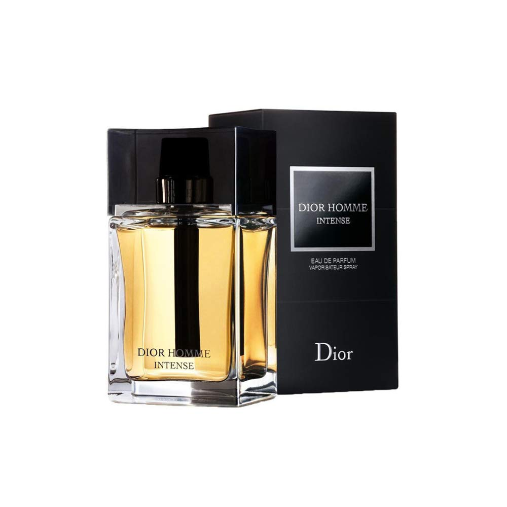 Dior - Homme Intense - Eau de toilette - 100 ml: Amazon.es