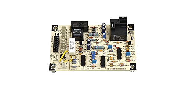 1186024 OEM Upgraded Replacement for Comfort Maker Tracer Control Board Module