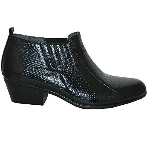 Inch Cuban Heel Leather Line product image