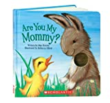 img - for Are You My Mommy? book / textbook / text book