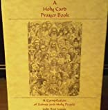 A Holy Card Prayer Book II, Leaflet Missal Company Staff, 1885845014