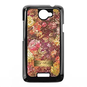 Ted Baker for HTC One X Phone Case Cover 6FR878771