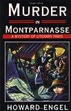 Murder in Montparnasse, Howard Engel, 1585670944