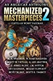 img - for Mechanized Masterpieces 2: An American Anthology book / textbook / text book
