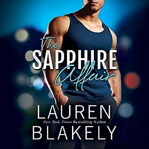 The Sapphire Affair Hörbuch