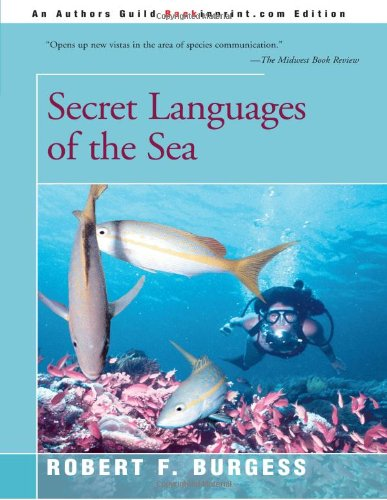 Secret Languages of the Sea by Brand: iUniverse