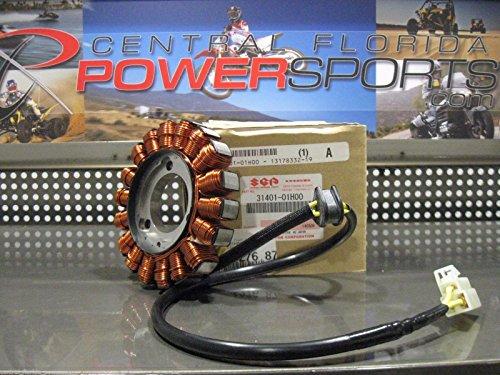 NEW Suzuki Genuine OEM Stator Generator 2006 2007 GSXR600 GSXR750