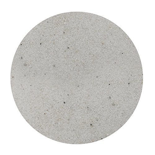 ACTIVA Scenic Sand, 5-Pound, White (Day Rainy Supply Art)
