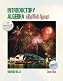 Introductory Algebra, Ignacio Bello, 0073309176
