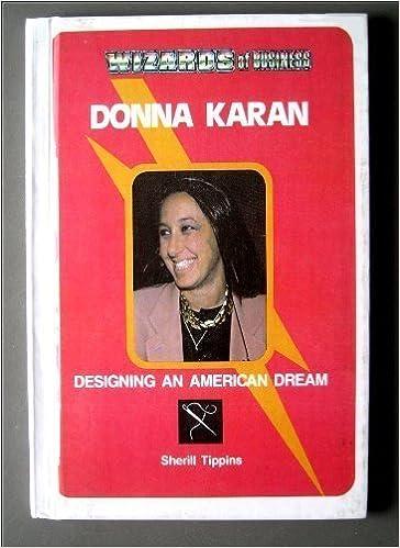 donna karan wizards of business