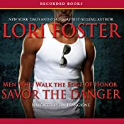 Savor the Danger | Lori Foster
