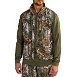 Carhartt Men's 102706 Buckfield Vest - Large Tall - Realtree Xtra