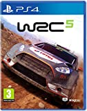 World Rally Championship 5 - PlayStation 4