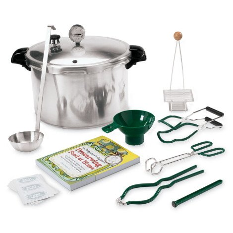 Ultimate Canning Kit by LEM