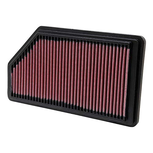 K&N 33-2201 High Performance Replacement Air Filter ()