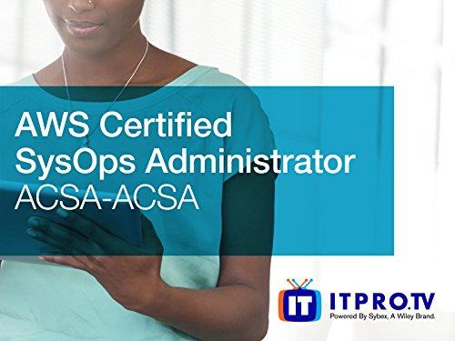 AWS Certified SysOps Administrator (ACSA-ACSA)