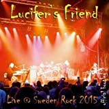 Live @ Sweden Rock 2015 /  Lucifer'S Friend