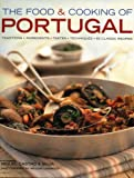 img - for The Food & Cooking of Portugal book / textbook / text book