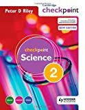 Cambridge Checkpoint Science Teacher's Resource Book 3, Peter Riley, 1444143751