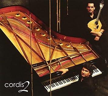 Piano E Guitarra Portuguesa: Cordis: Amazon.es: Música