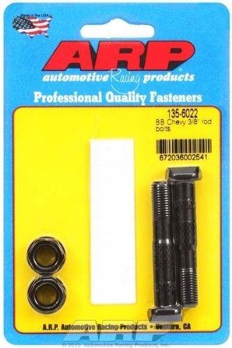 ARP 135-6022 BBC Rod Bolt Kit - Fits 396-427 w/3/8 (2)