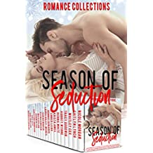 Season of Seduction: A Collection of Holiday Romances
