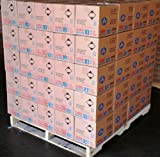 ULTRA Duster Canned Air Net 10 Oz 1 Pallet (100 Cases)