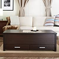 Furniture of America Knox Coffee Table