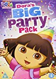 DVD : Dora the Explorer: Dora's Big [DVD]