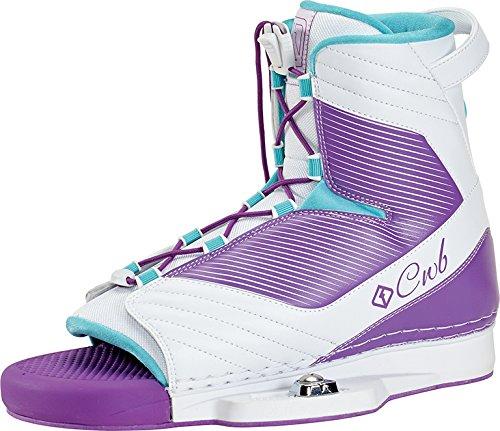 CWB Optima Women's Boots (2017)-SM-MED