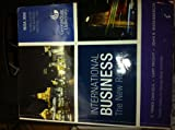 img - for GSU BUSA 3000 International Business - The New Realities (Globalization and Business Practice - CTW) book / textbook / text book