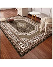 Ultra Soft Indoor Modern Area Rugs Rectangle Persian Style Carpets for Living Room Home Decor Bedroom Carpet Sofa Coffee Table Rug Study Soft Floor Mat Rugs Area Rug