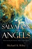 The Salvation of Angels, Michael Wiley, 1597811904