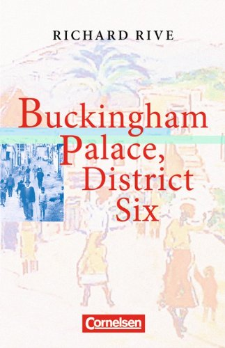 ' Buckingham Palace' , District Six