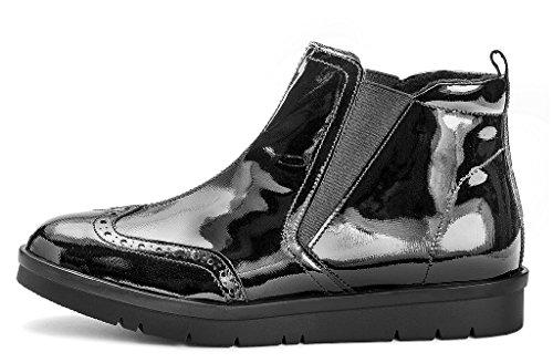 para Zapatillas negro FRAU mujer para mujer FRAU Zapatillas xPIq8w4R