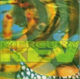 Yerself Is Steam/Mint Humbucker by Mercury Rev (2004-06-14)