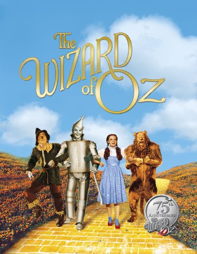 The Wizard of Oz]()