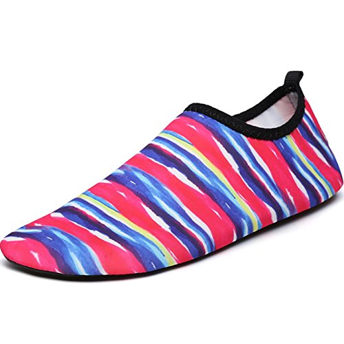 Women Shoes Quick Slippers Aquas Shoes for Shoes Drying Beach Upstream Sea Barefoot Men Sneakers Water Swimming FggtEqw