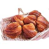 JA全農あきた 忠さんちの米粉パン ミニクロワッサン 12個入り(3個×4袋)