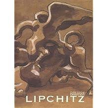 Lipchitz: Drawings